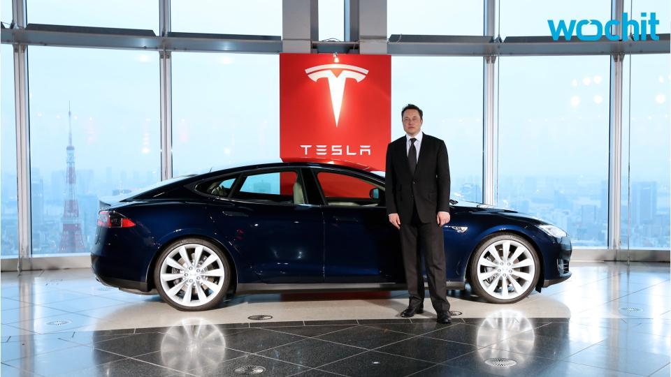 Could Elon Musk's Hyperloop Crack The Texas Tesla Sales Ban? [UPDATE]
