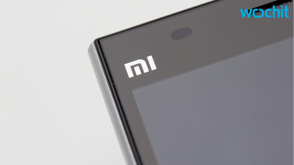 Xiaomi's New Flagship Smartphone Sold Out in 3 Minutes