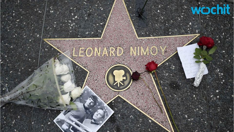 Leonard Nimoy's Best Moments as Spock on 'Star Trek'