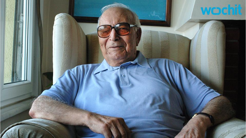 Celebrated Turkish Novelist Yasar Kemal Dead at 91