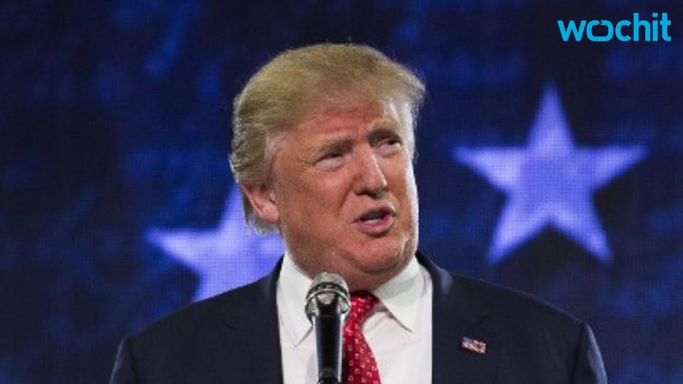 Iowa Representative Says Donald Trump is Buying Endorsements