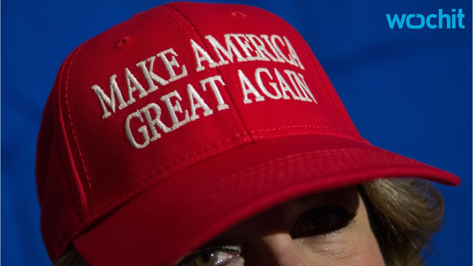 Donald Trump Is Shattering the Republican Party