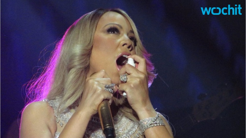 Mariah Carey to Perform on 'Dick Clark's New Year's Rockin ... Mariah Carey New Years Eve